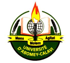 Université d'Abomey-Calavi – Bénin