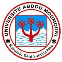 Université Abdou Moumouni de Niamey – Niger