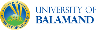 Université de Balamand – Liban