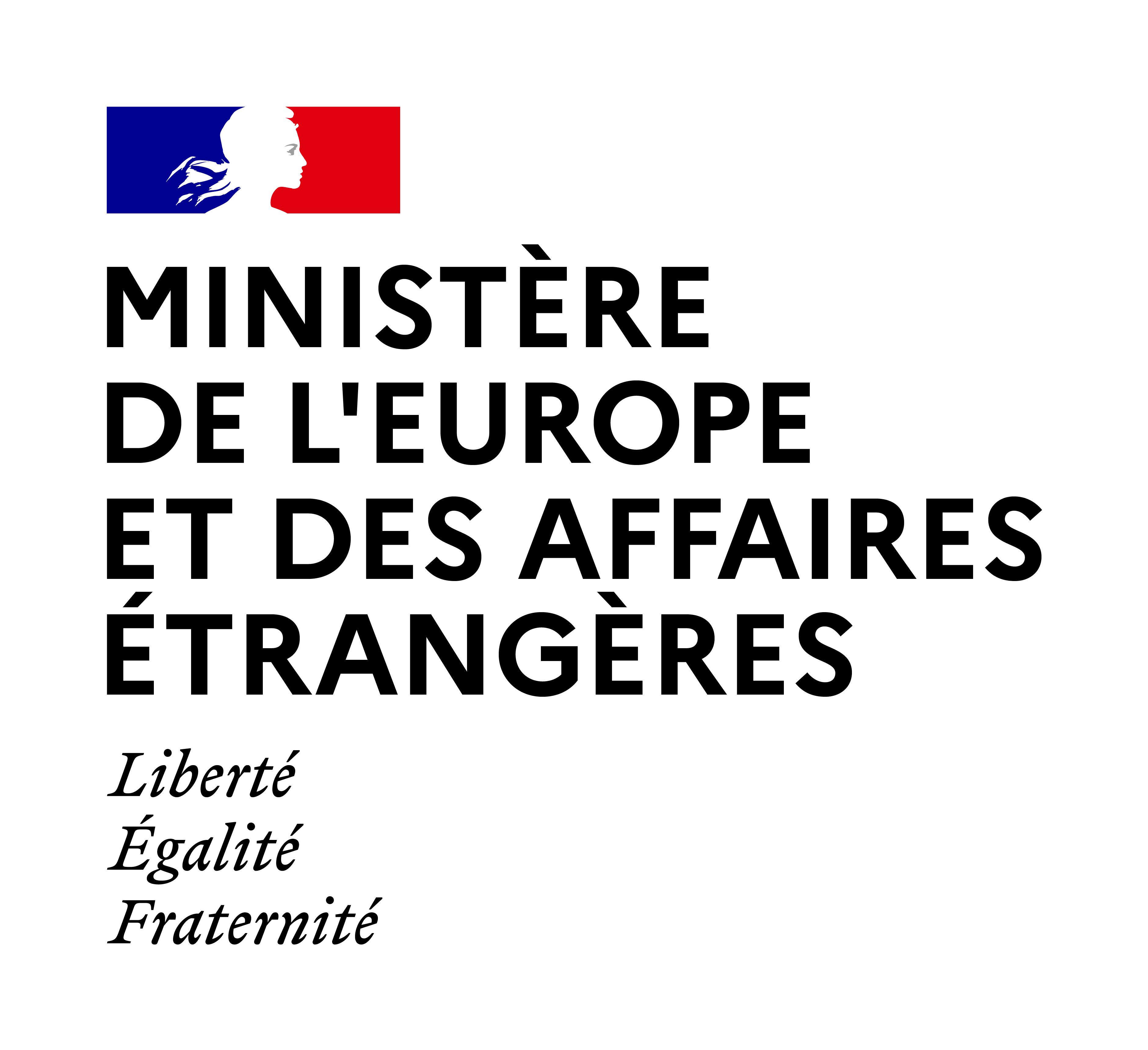 Ministère de l'Europe et des Affaires étrangères (MEAE) – France