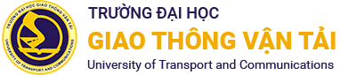 Université des Transports et des Communications (UTC) – Vietnam