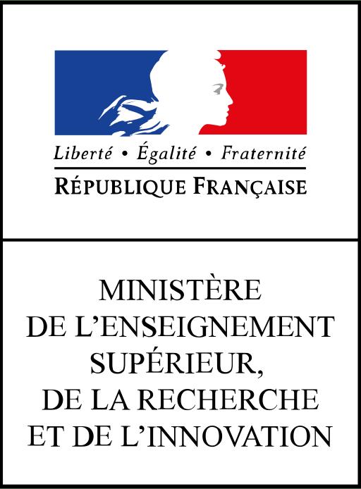 Ministère de l'Enseignement supérieur, de la Recherche et de l'Innovation (MESRI) – France