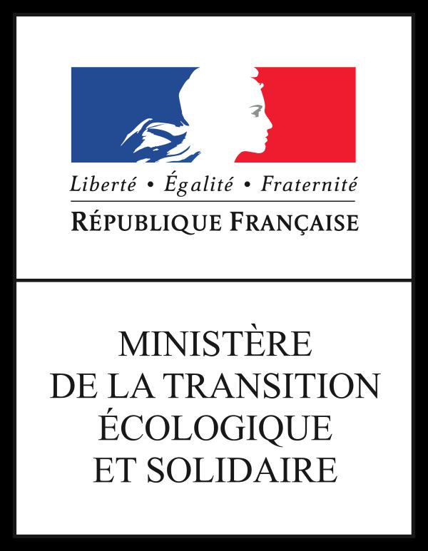 Ministère de la transition écologique et solidaire – France