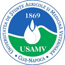 Université des Sciences Agricoles et Médecine Vétérinaire (UASVM) de Cluj-Napoca  – Roumanie