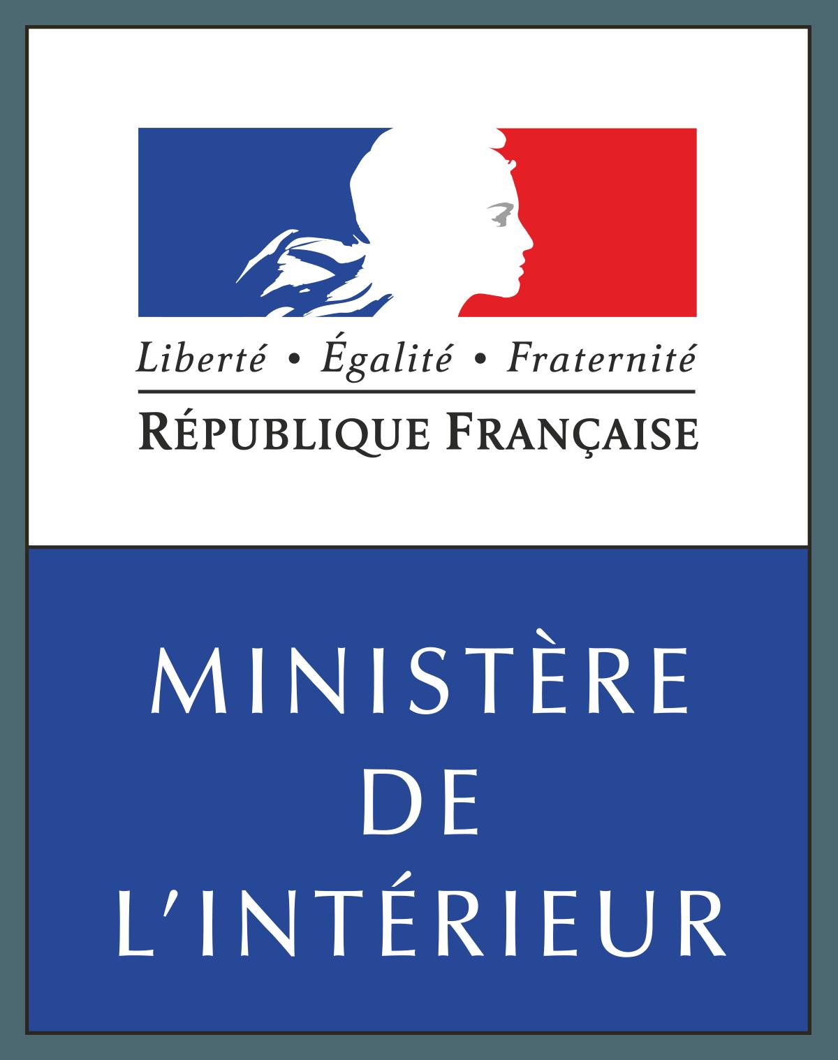 Ministère de l'Intérieur – France
