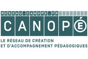 Réseau Canopé – France