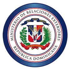 Ministère des Relations Extérieures – République Dominicaine