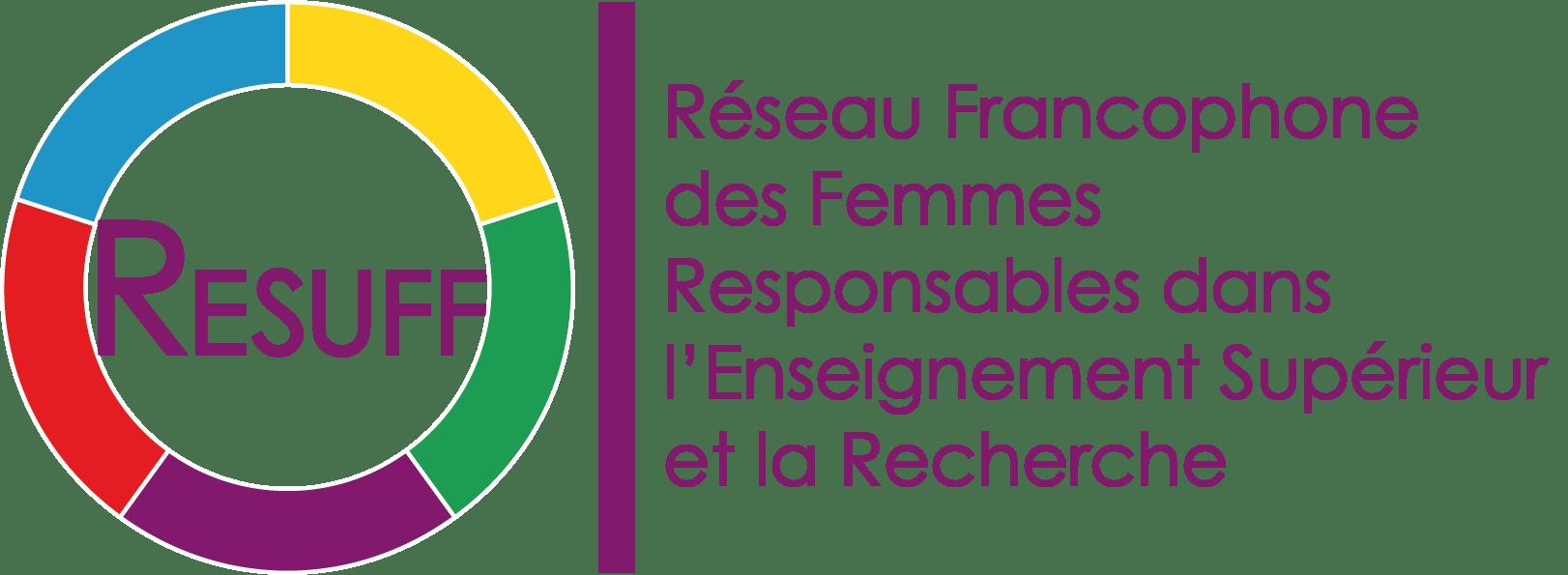 Réseau francophone des femmes responsables dans l'enseignement supérieur et la recherche (RESUFF)