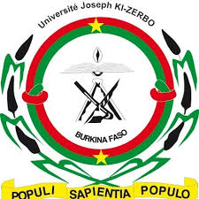 Université Pr. Joseph KI-ZERBO – Burkina Faso