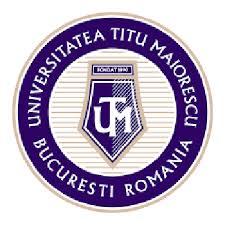 Université Titu Maiorescu – Roumanie